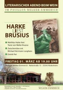 Harke_liest_Brusius