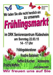 FruehlingsmarktDRK16.03.15