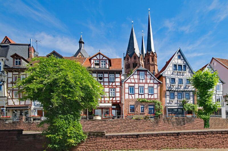 Seniorenfahrt der Gemeinde Rüdesheim